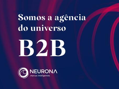 Transformações Neurona para 2021