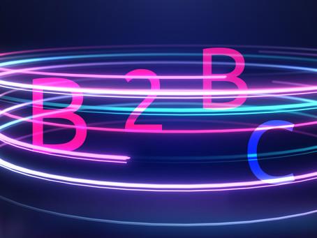 B2B x B2C: diferenças na prática