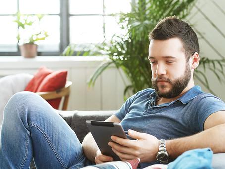 Como sua marca pode obter experiências positivas com eBooks