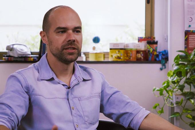 Thales Fuzetti - Diretor de Negócios