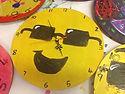 Clock Making