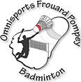 Logo OFP Badminton