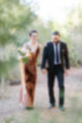 Zion National Park Elopement