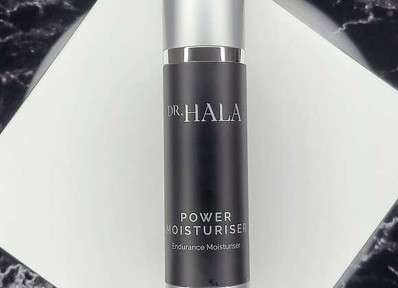 Dr Hala Power Moisturiser