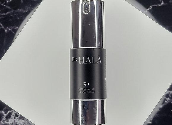 Dr Hala R+ 1% Liposomal Retinol Serum