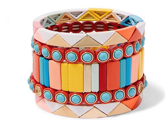 The JoJo Bracelets