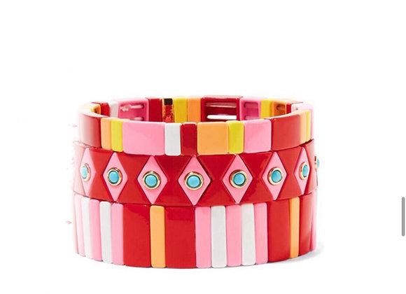 The Toby Bracelets