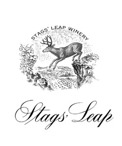 New Stag Logo_