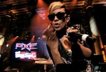 AXE concert series