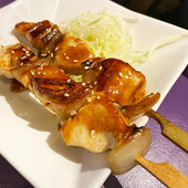 Chicken Robata