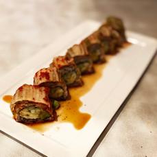 Kimchi Beef Roll $10