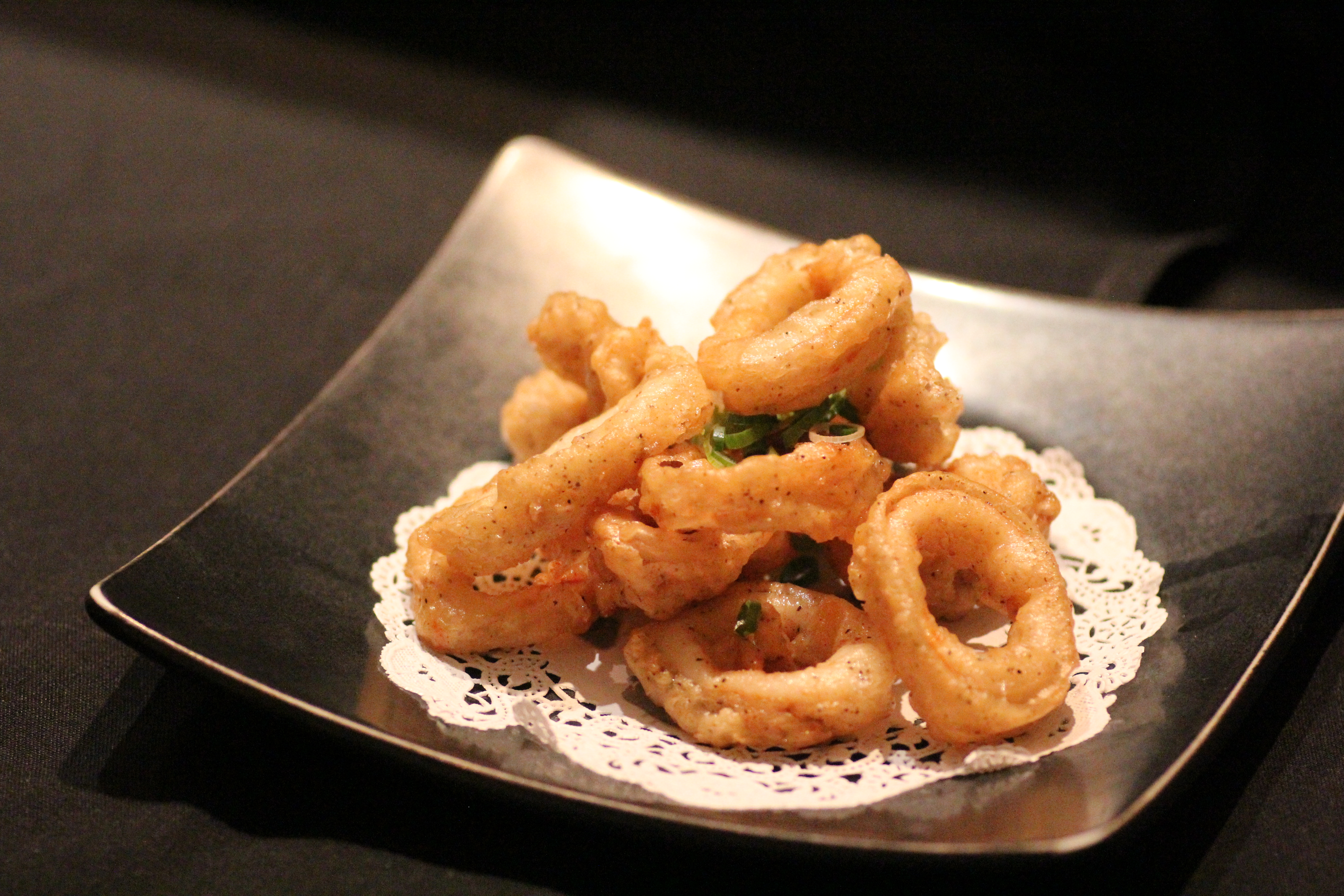 Fried Calamari (5)