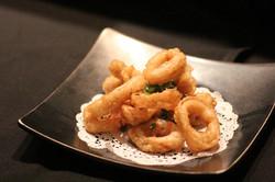 Fried Calamari (5)