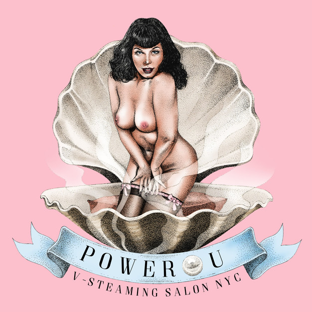 POWER U (Yoni steam salon)