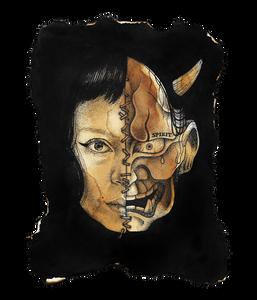 """Self Portrait"", 2019"