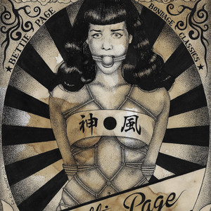 """Betty Page Bondage Classics Expedition"", 2018"