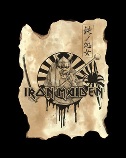 """Iron Maiden Expedition"""