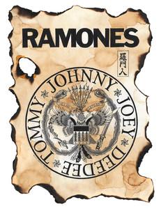 """Ramones Expedition"", 2018"