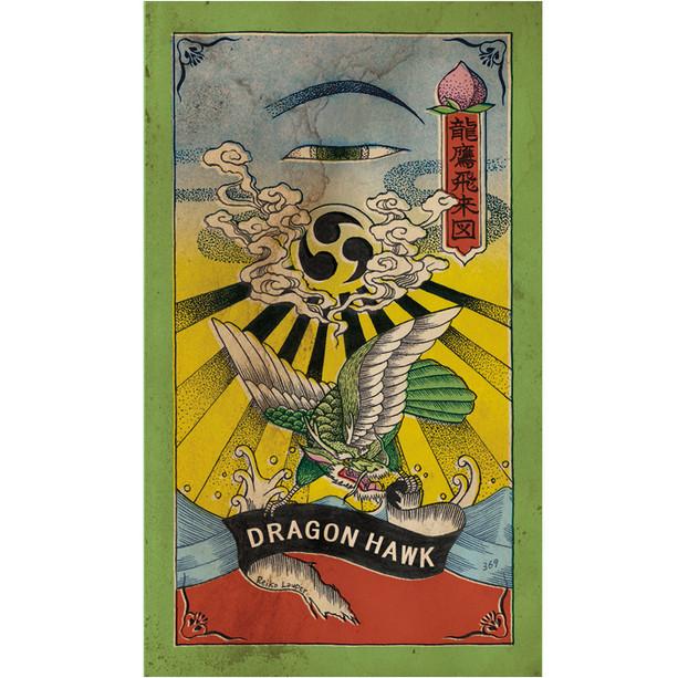 """Dragon Hawk"", 2019"