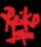Reiko Lauper Logo