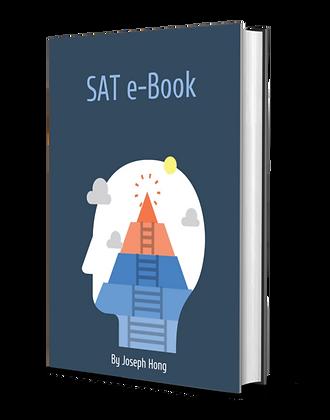 SAT e-Book