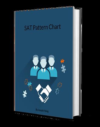 SAT Pattern Chart