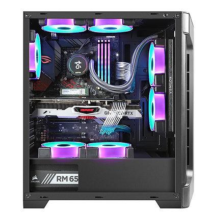 KOTIN GD1 Intel Core I9 10900K 3.7GHz Gaming PC Desktop  RTX2080Ti 11GB GDDR6
