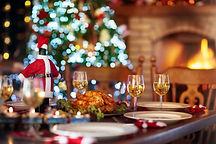 Bild Weihnachten Tisch mit Gans.jpg