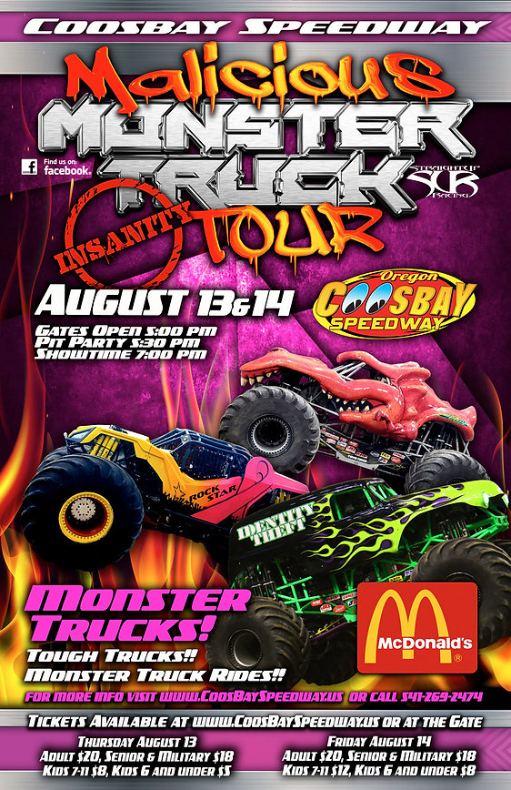 Malicious-MT-Tour_Coosbay-Poster_August_