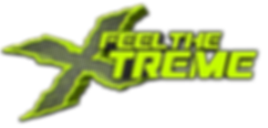 Feel the Xtreme logo transparent TV.png