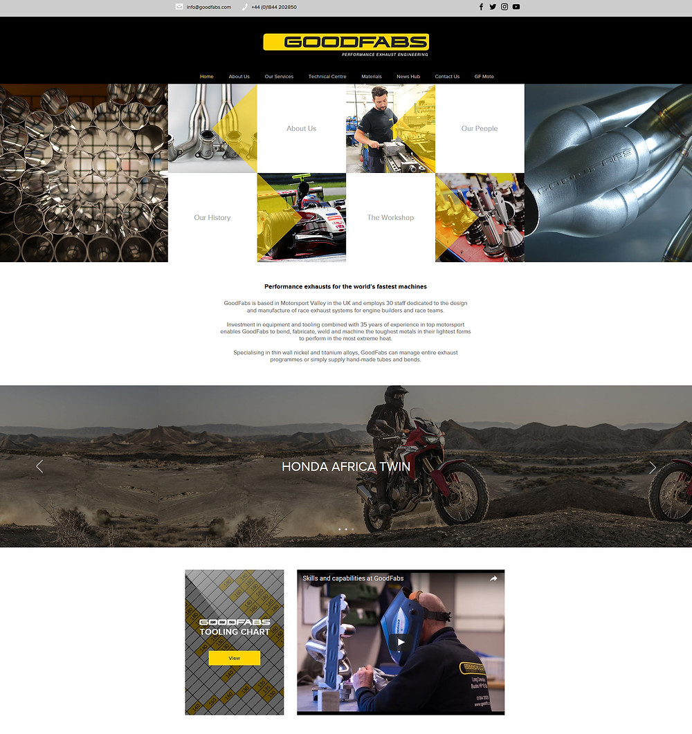 AAME home page