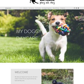 My Doggy Daycare - Case Study