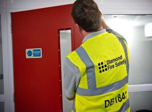 """Our experience was productive, painless and efficient"" - Tim, Diamond Fire Safety"