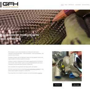GFH Insulation - Case Study
