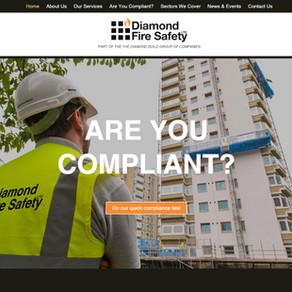 Diamond Fire Safety - Case Study
