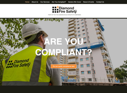 Diamond Fire Safety - Case Study