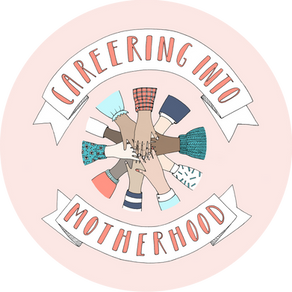 """""""I actually cannot imagine ever working with anyone else now"""" - Jane, Careering into Motherhood"""