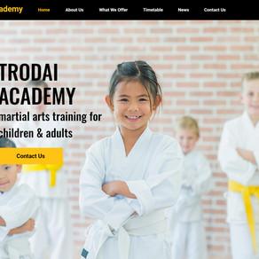 Trodai Academy - Case Study