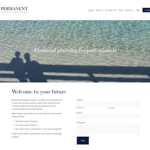 Permanent Wealth Partners - Case Study