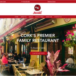 Scoozi Cork - Case Study