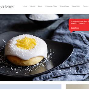 Becky's Bakeri - Case Study