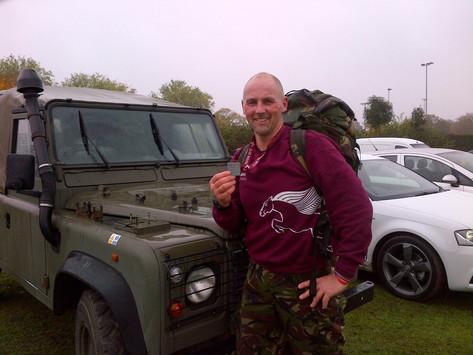 Pegasus Military Fitness - Testimonial