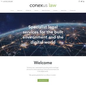 Conexus Law - Case Study