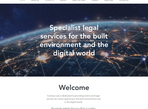 Conexus Law - Case Study