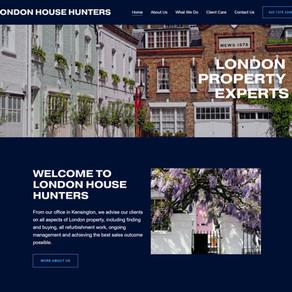 London House Hunters - Case Study
