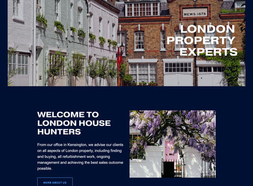 London House Hunters - Case Study