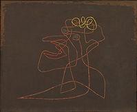 Paul Klee, Or The Mocked Mocker.jpg