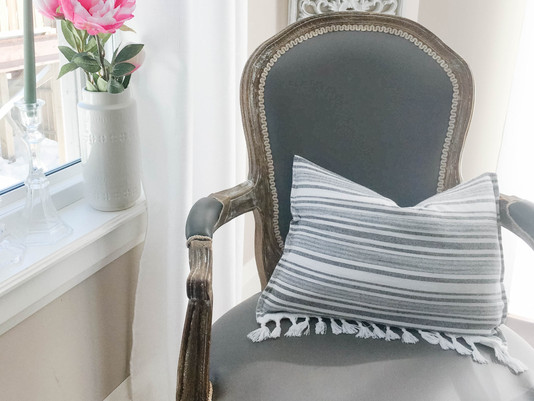Easy Peasy Envelop Pillow Covers
