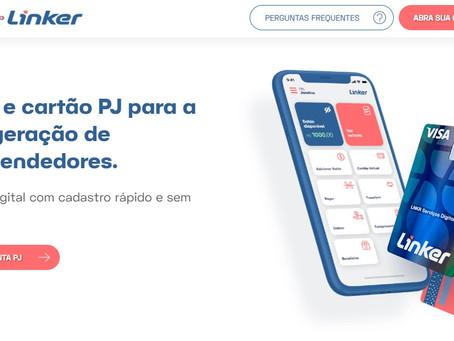 Fintech Linker novo parceiro da Teruel Contabilidade