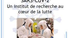 Conférence : Institut Pasteur, Jeudi 23/4 à 14h00